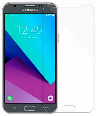 Защитное стекло Gio Samsung Galaxy J7 2017 Asahi 0.33 mm clear