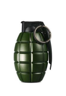 Портивное ЗУ Remax (Grenade) 5000mAh Оливковый