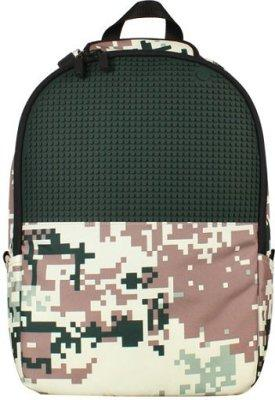 Рюкзак Upixel Camouflage (Green Brown) WY-A021Q