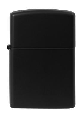 Электрическая зажигалка SE (STY-219) Черный матовый