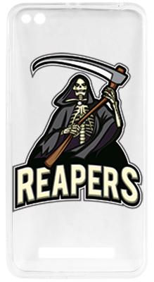 Чехол-накладка Wise (Reapers) для Xiaomi Redmi 4A
