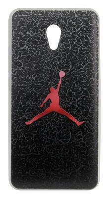 Чехол-накладка Wise (Баскетбол) для Meizu M5s