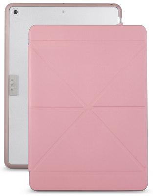 Чехол Moshi VersaCover для iPad 2017 Pink Case 99MO056302