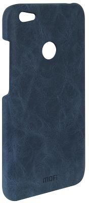 Фото Чехлы, Mofi Чехол-накладка Mofi Back Case (Dark Blue) для Xiaomi Redmi Note 5A