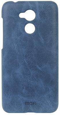 Чехол-накладка Mofi Back Case (Dark Blue) для Huawei Honor 6A
