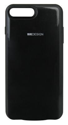 Портативная батарея WK (WP-020) для iPhone 7+ 3400mAh Черный
