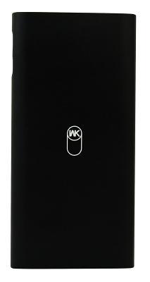 Портативная батарея WK (WP-010) 10 000mAh Черный