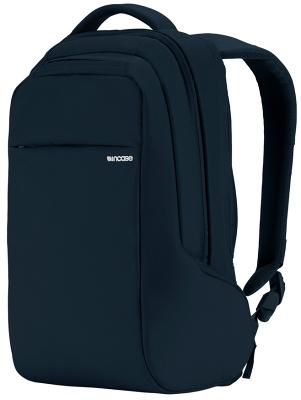 "Рюкзак Incase ICON Slim Pack 15"" (Navy Blue) INBP10052-NVY"