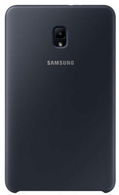 Чехол Samsung Silicon Cover (Black) EF-PT380TBEGRU для Galaxy Tab A8
