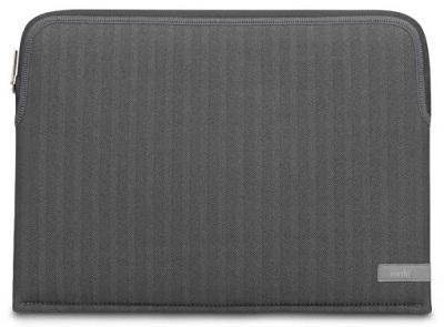 "Чехол-папка Moshi для ноутбука 13"" (Herringbone Gray) 99MO104051"