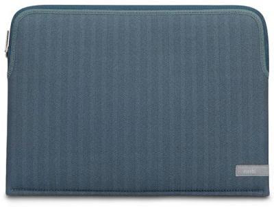 """Чехол-папка Moshi для ноутбука 13"""" (Denim Blue) 99MO104531"""
