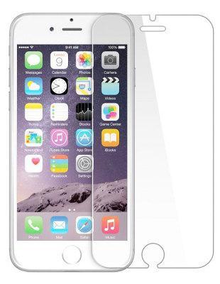Защитное стекло Piko для iPhone 6/6S Plus (Прозрачный)