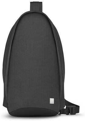 Рюкзак Moshi Tego Crossbody Sling Charcoal (Black) 99MO110002