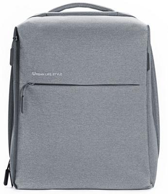 Рюкзак Xiaomi Urban Life Style Light (Gray)