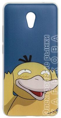 Чехол-накладка Wise (Утка) для Meizu M5 Note - Чехлы для телефонов, mp3 плееров на рынке Барабашова