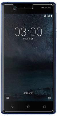 Защитное стекло Gio Nokia 3 Asahi 0.33 mm clear