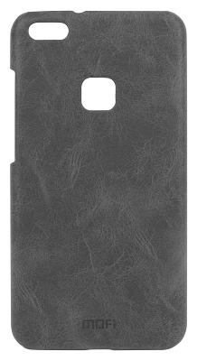 Чехол-накладка Mofi Huawei P10 Lite Vintage Back Case Black