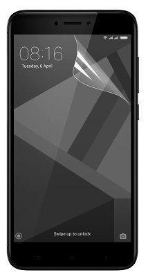 Защитная пленка TPU Gio Xiaomi Redmi 4X