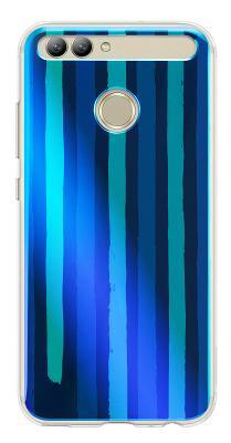 Фирменный TPU чехол Huawei Nova 2 Multi-color Tradition