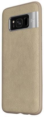 Чехол-накладка Matchnine Tailor Tan для Samsung Galaxy S8 Plus