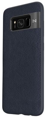 Чехол-накладка Matchnine Tailor Dark Blue для Samsung Galaxy S8 Plus