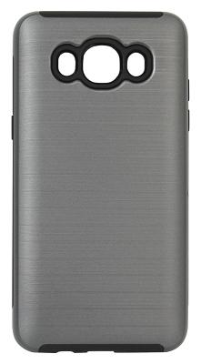 Чехол-накладка Vega Case Samsung Galaxy J5(2016) Grey