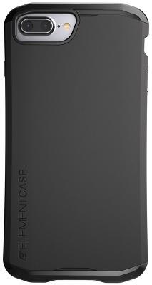 Чехол-накладка Element Aura Black для iPhone 7 Plus/8 Plus