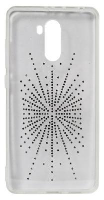 Чехол-накладка Pro-Case Silver Shine для Xiaomi Redmi 4 Prime