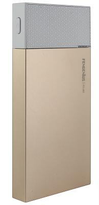 Портативная батарея Fengenius 10000mAh gold (PC-80) Lightning