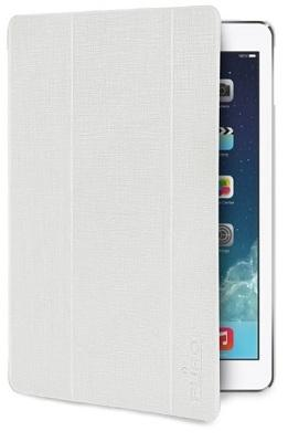 "Чехол Puro для iPad mini 1/2/3 Slim Case ""ICE"" Semi-Transp (белый)"