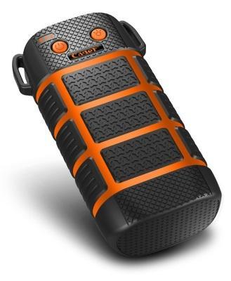 Портативная батарея Cager 5600mAh (WP11) оранжевый