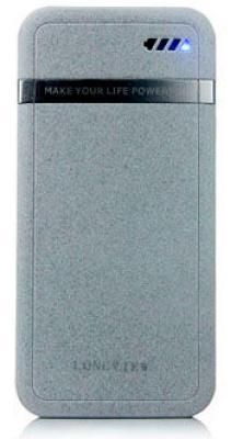 Портативная батарея LongView 20000mAh (A8) серый