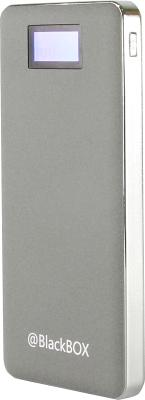 Портативная батарея BlackBox 10000mAh (1088E) серый