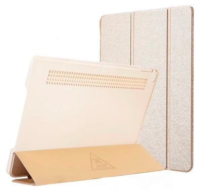 Чехол Mooke Mock для iPad Air 2 (золотой)