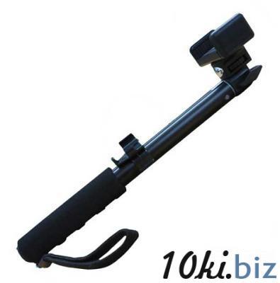 Монопод для смартфонов Monopod Jmary QP128 (Black) Моноподы, селфи-палки на Электронном рынке Украины