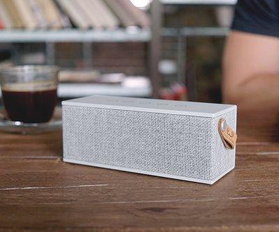 Фото Акустика, Fresh n Rebel Акустика Fresh 'N Rebel Rockbox Brick Fabriq Edition Cloud (1RB3000CL)