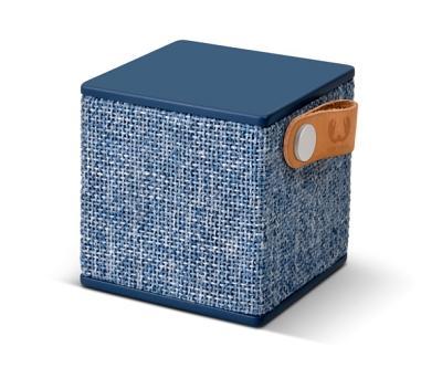 Акустика Fresh n Rebel Rockbox Cube Fabriq Edition Indigo (1RB1000IN)