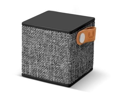 Акустика Fresh n Rebel Rockbox Cube Fabriq Edition Concrete (1RB1000CC)