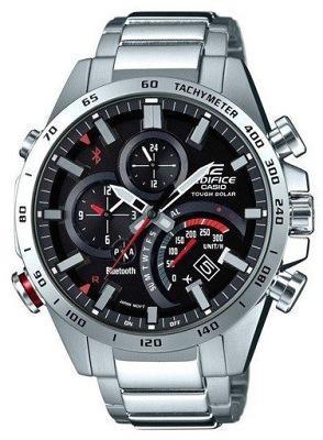 Часы Casio Edifice EQB-501XD-1AER