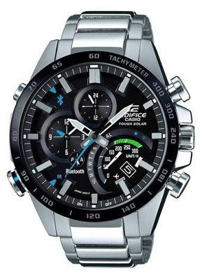 Часы Casio Edifice EQB-501XDB-1AER