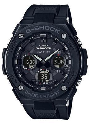 Часы Casio G-Shock GST-W100G-1BER