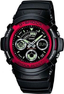 Часы Casio G-Shock AW-591-4AER