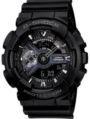 Часы Casio G-Shock GA-110-1BER