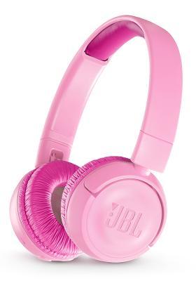 Наушники для детей JBL JR300BT (Pink)