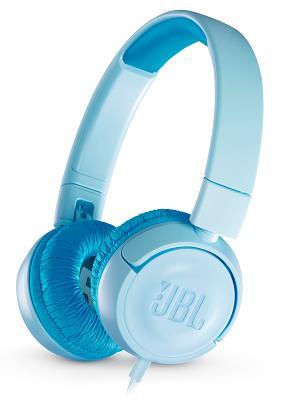 Наушники для детей JBL JR300 (Blue)