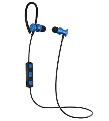 Наушники AIR MUSIC Magnetic (Blue)
