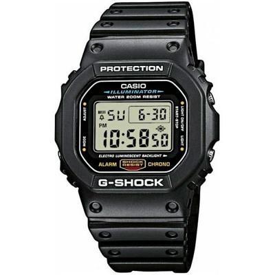 Часы Casio G-Shock DW-5600E-1VQ