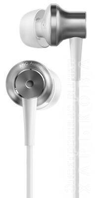 Наушники Xiaomi Mi In-ear headphones Noise Reduction Type-C (White) - Наушники и гарнитуры на рынке Барабашова