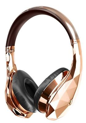 Наушники Monster DiamondZ On-Ear (Rose Gold)