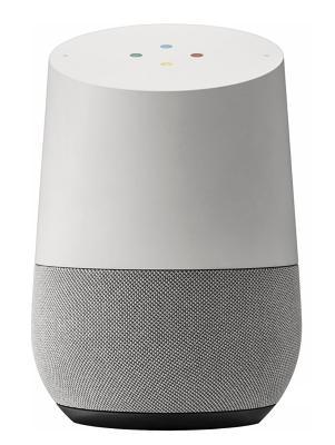 Акустический персональный ассистент Google Home Voice Activated